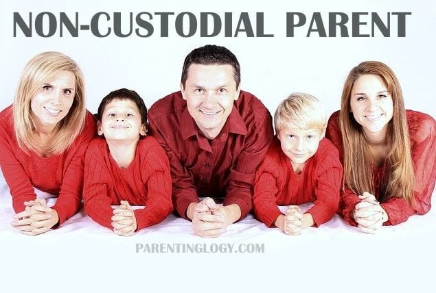 non-custodial-parent